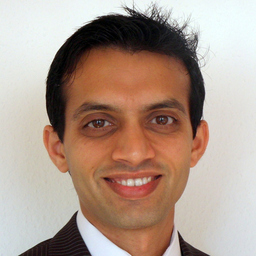 Sandeep Achar's profile picture