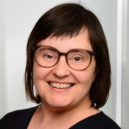 Ines Richter - HRM Research Institute GmbH - Mannheim