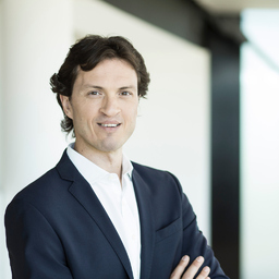 guillaume grandmougin - strategy and business planning manager