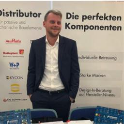 Christoph Borngräber's profile picture