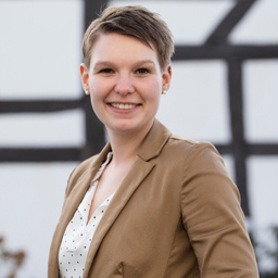 Katrin Köhne's profile picture