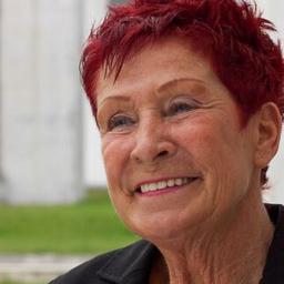 Karin Hoogeveen