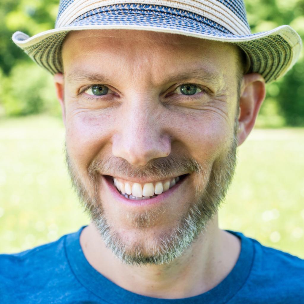 Tobias Frech's profile picture