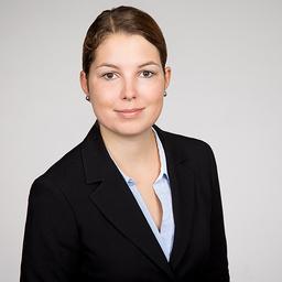 Dr Karoline Schwarz - KPMG AG Wirtschaftsprüfungsgesellschaft - Leipzig