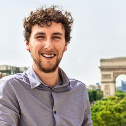 Cédric Antonini's profile picture