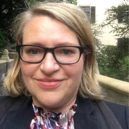 Susanne Röber - Melitta Unternehmensgruppe - Minden