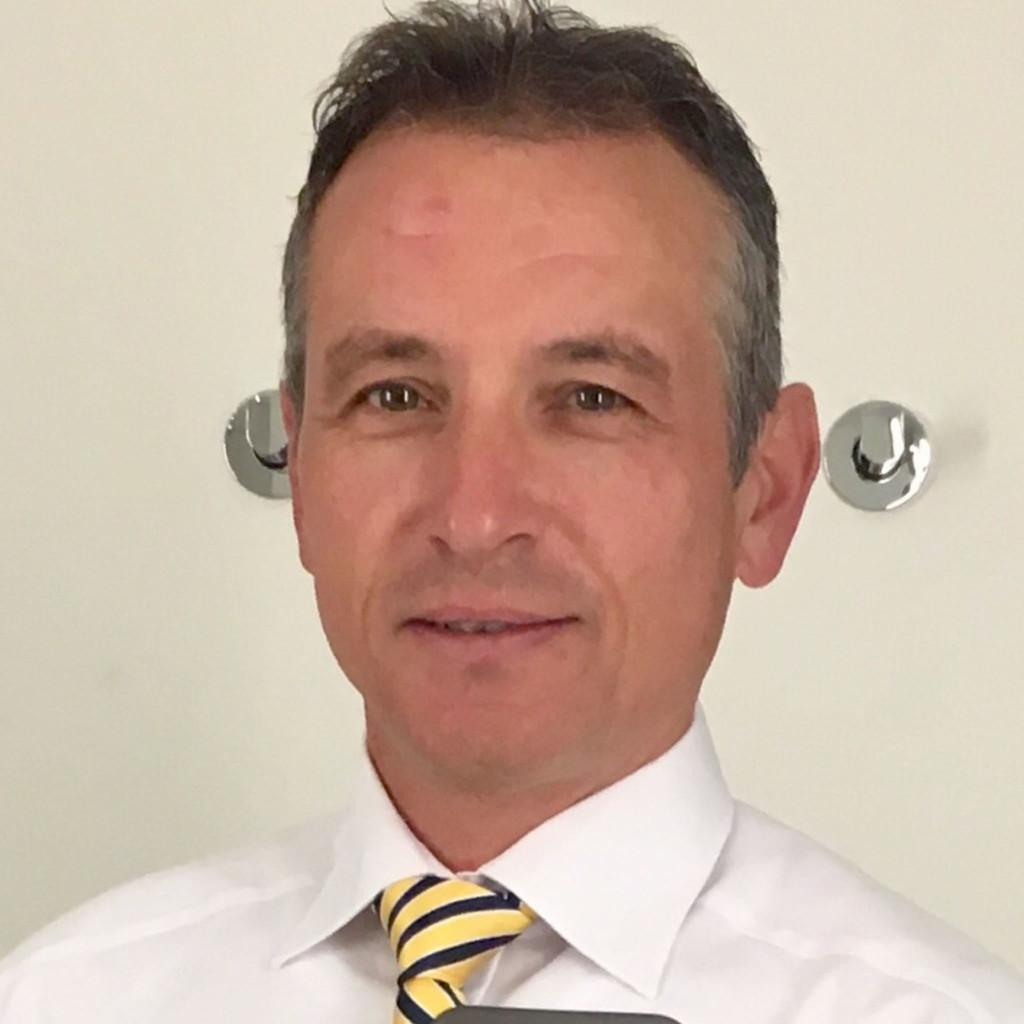 Ch Sales Manager Protonmail Com Mail: Oliver Kuneck - Sales Manager - Parker Hannifin