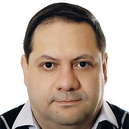 Recep Arsuzoglu's profile picture