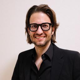 Jens Strecker - digital twist GmbH - Zürich
