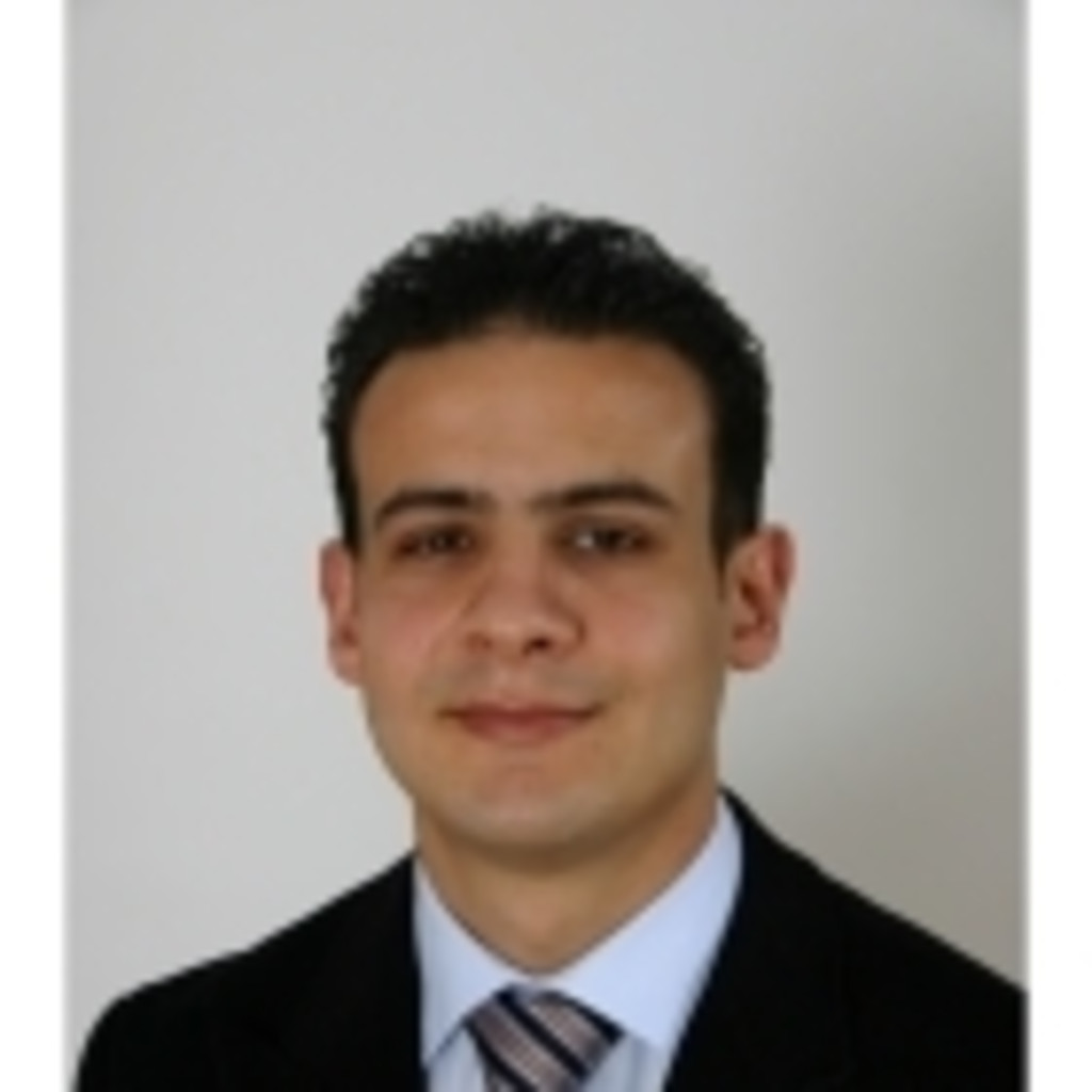 Anis <b>Ben Cheikh</b> - Project Quality Manager - Continental Automotive GmbH | ... - anis-ben-cheikh-foto.1024x1024