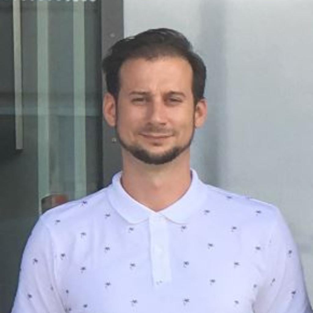 Andreas Fuchs Heimsheim