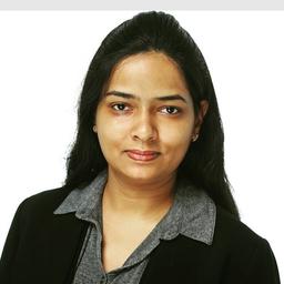 Prajakta Pathak