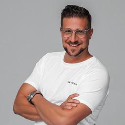 Mauro Angiulli - Vitalix Fitness - Zurich