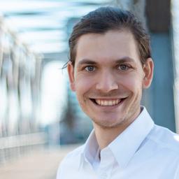Joscha Lauer - Adler Smart Solutions - Hamburg