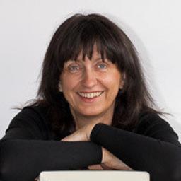 Sabine Hoppe's profile picture