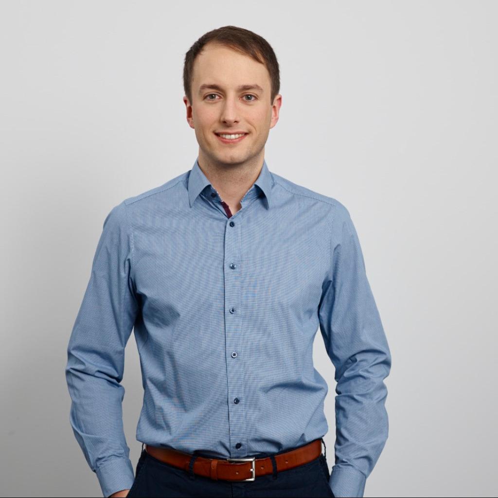 Simons Ratingen simon döing analyst quantum gmbh xing
