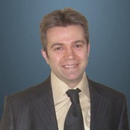 Petar Mladenov's profile picture