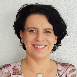 Annette Steuer - Harmonie und Heilung - Mühlethal