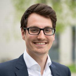 Julien Minnemann - Carl von Ossietzky Universität Oldenburg - Oldenburg
