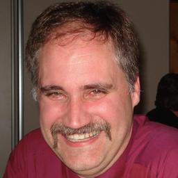Oliver Geffert's profile picture