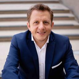 René Grendel - DB Privat- und Firmenkundenbank AG - Bonn