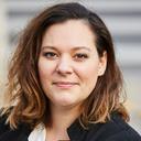Miriam Frömel-Scheumann