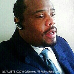 Jerry Calliste Jr