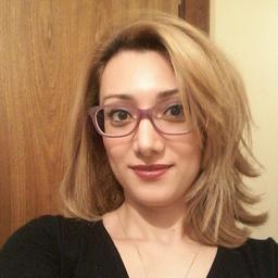 Mag. Hasmik Tahmazyan's profile picture