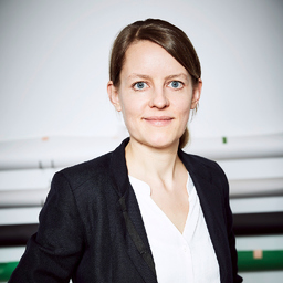 Frauke Kehl - SCHWAB VERSAND GmbH - a member of the otto group /sheego - Hanau