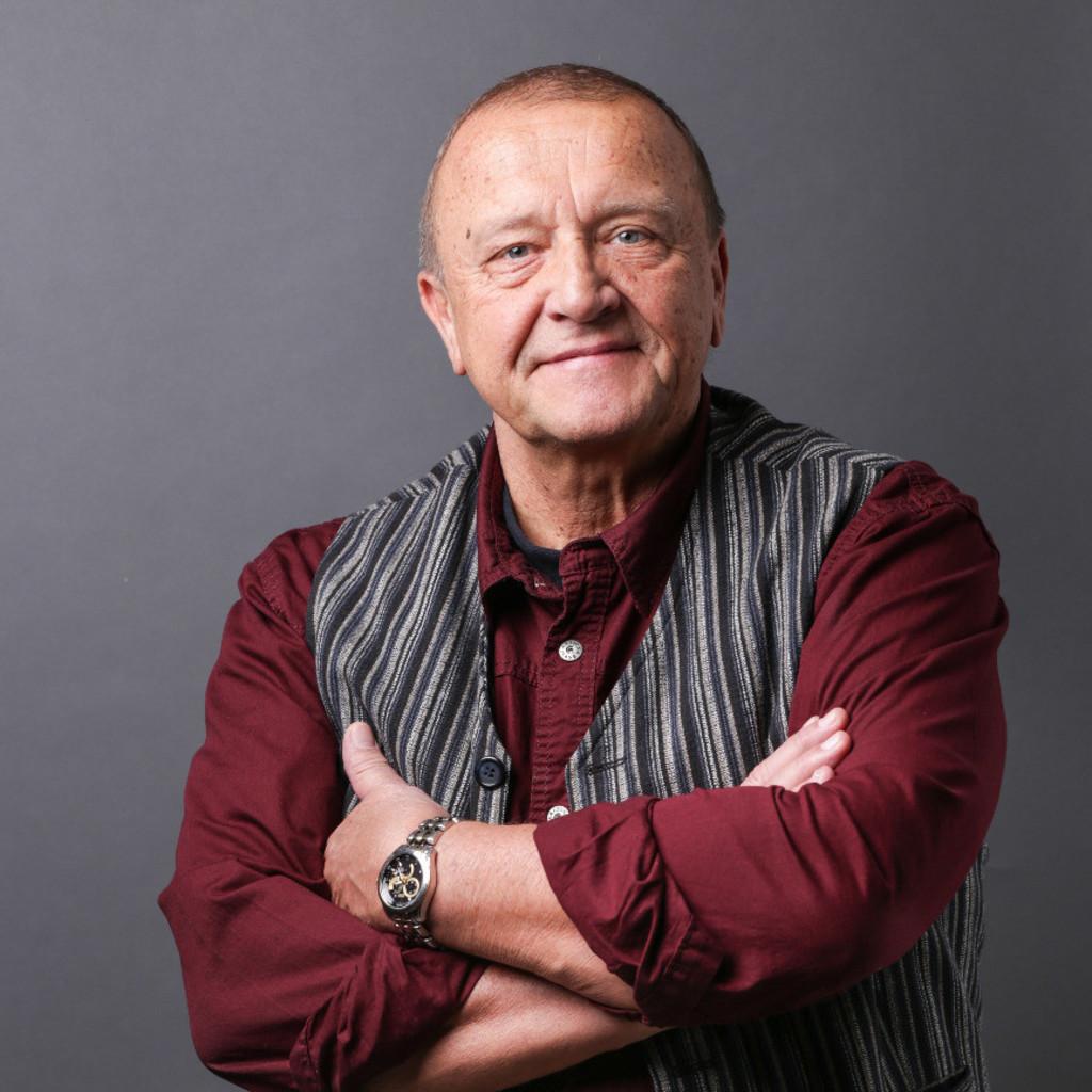 Hans Peter Mnikoleiski's profile picture