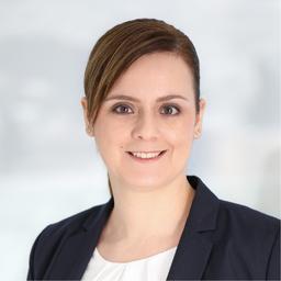 Sabrina Stefanelli - Bühler AG - Uzwil