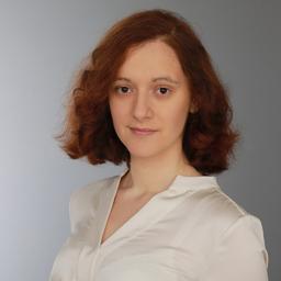 Lena Bykov's profile picture