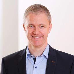Holger Klinge - KTR Systems GmbH - Rheine
