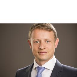 Benedikt Balthasar - ERGO Group AG - Hamburg