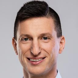 Dipl.-Ing. Krzysztof Habowski - RST Software Masters - Świdnica