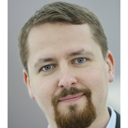 Patrick Beckmann's profile picture