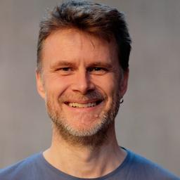 Christoph Meier - Liip AG - Zürich
