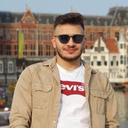Fouad Khatib