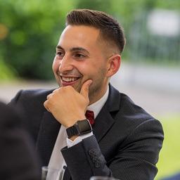 Massimo-Renè Barra's profile picture