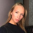 Anna Shevchenko - Kiev