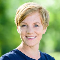 Nina Hamel - leben-s-werk - Kiel