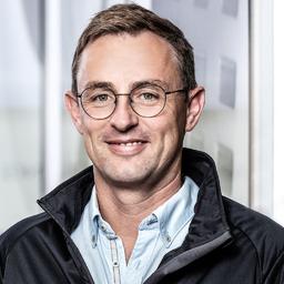 Andreas Hartl's profile picture