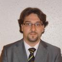 Luis Pérez Barrachina - Barcelona