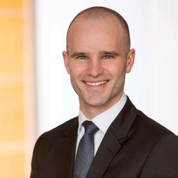 Mario Dreher - PricewaterhouseCoopers GmbH WPG - Düsseldorf