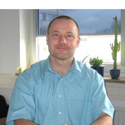André Alker's profile picture