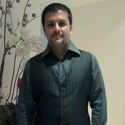 Rahul Jnvyas - RJNV Executive Search Partners - London