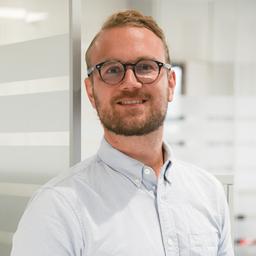 Sören Hadeler's profile picture