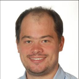 Georg Achazi's profile picture