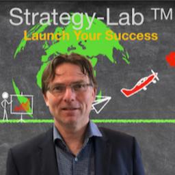 Dr Michael Thiemann - Strategy-Lab® - Nottuln