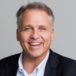 Uwe Beyer - BEYER & KAULICH Unternehmensberatung GmbH - Frankfurt